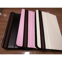 Capa Tablet 7 Universal Foston Genesis Philco Dl Samsung Lg