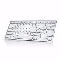 Teclado Bluetooth Portátil Tablet Apple Ipad Ipad Air 1 2