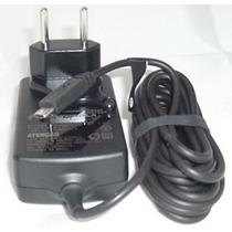 Fonte Carregador Tablet Motorola Xoom 2 Micro-usb Cabo 2m