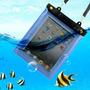 Bolsa Estanque Tablet Genesis Foston Multilaser Prova D Água