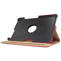 Capa Case Giratória 360° Couro Tablet Motorola Xoom 2 10.1