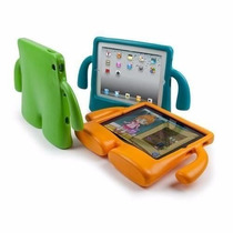 Capa Case Capinha Iguy Ipad Air E Air 2 Proteção Infantil
