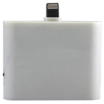 Adaptador Usb Micro Sd Ssdcard Tf Para Ipod Lightning Iphone