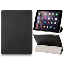 Capa Tablet Ipad 6 Air 2 Smart Cover Função Liga E Desliga