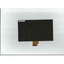 Display Lcd Genesis Gt 7240 Tablet 7 Pol