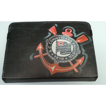 Capa Para Tablet Corinthians 7 Polegadas-timão-gaviões