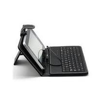 Capa Case Tablet 9 Polegadas Com Teclado Usb Varias Cores