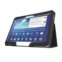Capa Tablet Samsung Galaxy Tab3 10.1 P5200 P5210 + Película