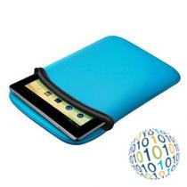 Gadgetfacil - Case Estojo Protetor Tablet Ou Netbook Ate 10