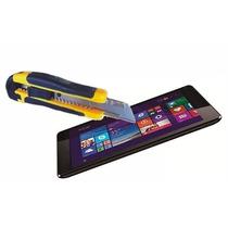Película De Vidro Para Tablet Cce Tf74 7