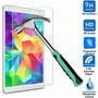 Película De Vidro Temperado Galaxy Tab S 8.4 Sm T705m T700
