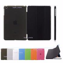 Capa Case Smart Cover P/ Tablet Apple Ipad Mini 4