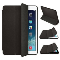 Capa Case Smart Cover Ipad Air 2 + Pelicula Protetora