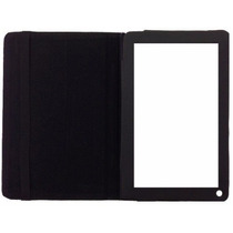 Capa Tablet 7 Polegadas Preta Cce Tr71 Tr72 Te71