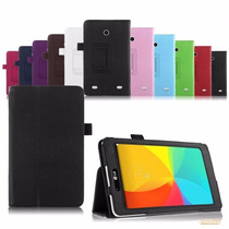 Capa Case Para Tablet Lg G Pad 10.1 Modelo V700+pelicula