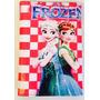Capa Case Capinha Tablet 7 Polegadas Universal Frozen Elza