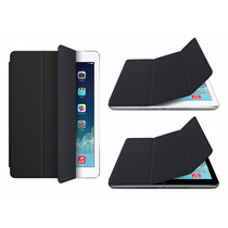 Capa Smart Cover Apple Ipad Mini 3 Case + Película De Vidro