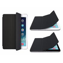 Capa Case Ipad 2 3 4 Case Smart Cover + Película De Vidro