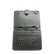 Capa Case Tablet 9 Polegadas Varias Cores Com Teclado Usb