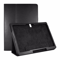 Capa Cover Case + Pelicula Tablet Galaxy Tab S T800 T805 10