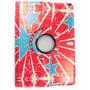 Capa Case Couro Galaxy Note 10.1 2014 P601 P600 + Vidro