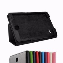Capa Tablet Samsung Galaxy Tab3 7 T210 T211 + Película Vidro