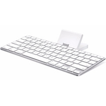 Ipad Iphone Keyboard Dock Model A1359 Apple Original Nfe