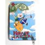 Capa Desenhos Da Tv Infantil Para Tablet 7 Polegadas C/ziper