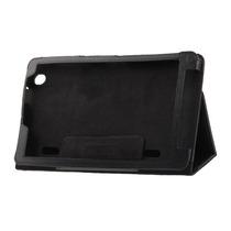 Capa Case Tablet Lg G Pad 8.3 V500 + Pelicula De Vidro