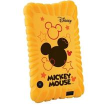 Capa Original Tectoy Mickey Mouse Tablet Acqua Wind Galinha