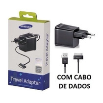 Carregador Fonte Para Tablet Samsung Tab