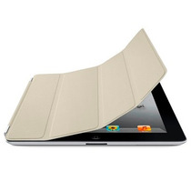 Apple Smart Cover Para Ipad 2 E Novo Ipad(couro) - Md305bz/a