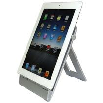 Suporte De Mesa Universal Para Tablet Ipad Livro (e-book)