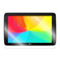 Película Protetora Frontal Tela Tablet Lg G Pad 10.1 V700