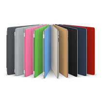 Smart Cover Ipad Mini + Capa Traseira Top Luxo Flip Case