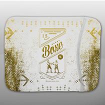 Case Ipad Boxe Gold