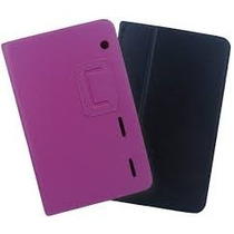 Capa Case Tablet Cce Motion Tab 10 Tr101 Couro Pu+ Pelicula