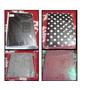 Capa Case Cover Luxo Para Tablet Cce 9 Polegadas