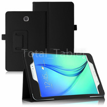 Capa Case Couro Tablet Samsung Galaxy Tab E 9.6 T560 T561