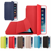 Smart Case + Pel?cula De Vidro Para Apple Ipad Mini 4