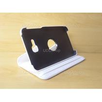 Capa Capinha 360 Samsung Galaxy Tab3 Lite 7.0 Sm T111 +brind