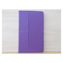 Capa Case Lisa Roxa Tablet Samsung Galaxy Tab S 8.4 Sm-t700n