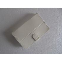 Capa Case De Couro Cores Sem Teclado Tablet 7 Polegadas