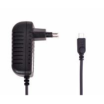 Carregador Fonte Tablet Positivo Ypy 10stb V8 5v 2a Oferta
