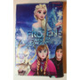 Capa De Tablet 7 Polegadas Universal Frozen Monster High
