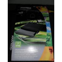 Capa Para Netebook- Tablet-ipad- Android 40x35x10 1kg (wf)