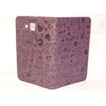 Capa Case Desenhos Tablet Samsung Galaxy Tab3 Lite 7 Sm T110