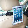 Suporte P/ Encosto Banco Carro Universal Tablet Dvd Tela V30