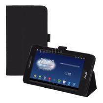 Capa Case De Luxo Couro Tablet Asus Fonepad7 Fe170cg