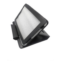 Capa Case Tablet Cce Motion Tr71 Tr72 + Película Vidro Top